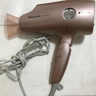 パナソニック(Panasonic)のヘア ドライヤー ナノケア Panasonic パナソニック (ドライヤー)