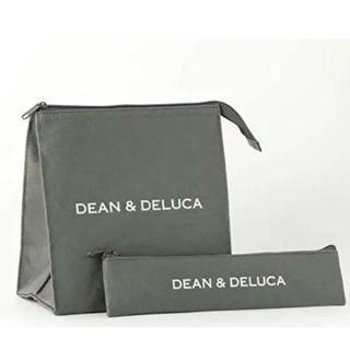 ディーンアンドデルーカ(DEAN & DELUCA)のDEAN&DELUCA/ディーンアンドデルーカ ランチバッグ&カトラリーポーチ(ポーチ)