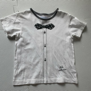 ベベ(BeBe)のbebe  Tシャツ(Tシャツ/カットソー)