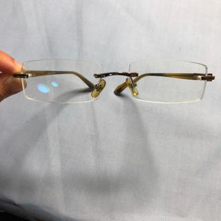 カルティエ(Cartier)のカルティエの眼鏡(サングラス/メガネ)