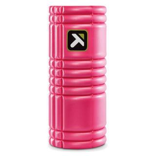 新品 トリガーポイント グリッドフォームローラー ピンク 筋膜リリースダイエット(トレーニング用品)