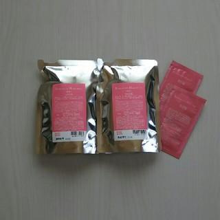 オルビス(ORBIS)のオルビス エッセンスインヘアミルク 2袋(トリートメント)