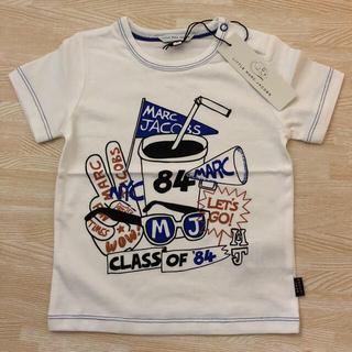 マークジェイコブス(MARC JACOBS)のリトルマークジェイコブス Tシャツ(Tシャツ/カットソー)