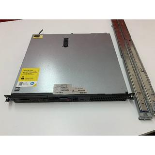 ヒューレットパッカード(HP)のHPE ProLiant ML320e Gen8 v2(その他)