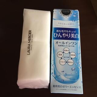 アクアレーベル(AQUALABEL)のアクアレーベル  ホワイトニングゼリーエッセンス EX(美容液)