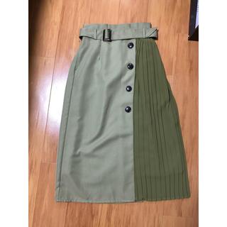 イッカ(ikka)のikka♡スカート美品(ロングスカート)