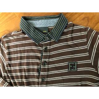 フェンディ(FENDI)の【FENDI】kids 6A (Tシャツ/カットソー)