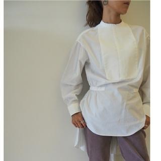 フィーニー(PHEENY)の【しなのりんご様専用】pheeny ドレスシャツ(シャツ/ブラウス(長袖/七分))