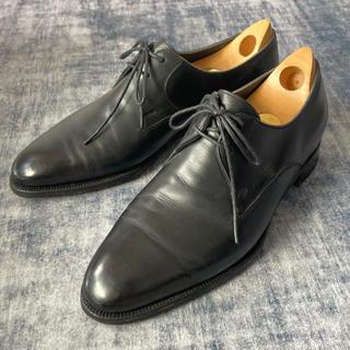 ジョンロブ(JOHN LOBB)のJOHN LOBB ジョンロブ 最高級 MARSTON 美品 黒 6E(ドレス/ビジネス)