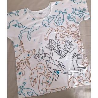 エルメス(Hermes)のエルメス Tシャツ(Tシャツ(半袖/袖なし))