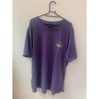 ビームス(BEAMS)のOnly NY Tシャツ パープル L(Tシャツ/カットソー(半袖/袖なし))