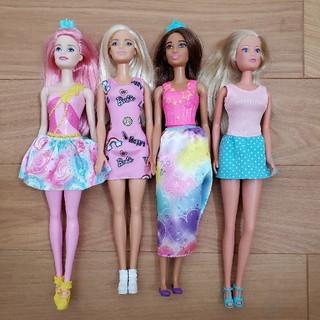 バービー(Barbie)のバービー人形 セット(キャラクターグッズ)