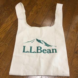 エルエルビーン(L.L.Bean)のL.L.Bean エコバッグ ②③(エコバッグ)