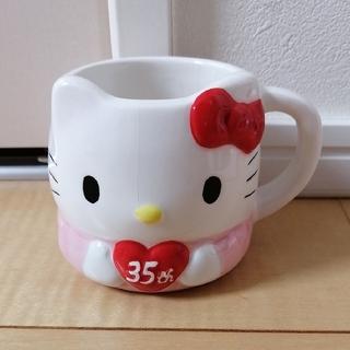 ハローキティ - ハローキティ☆マグカップ