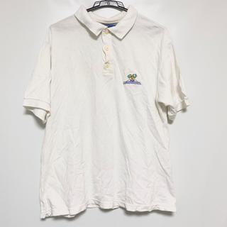 カステルバジャック(CASTELBAJAC)のカステルバジャック 半袖ポロシャツ メンズ(ポロシャツ)