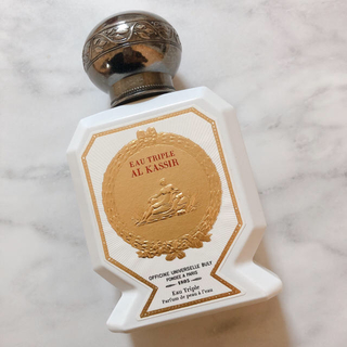 Aesop - BULYビュリーオートリプルアルカシール水性香水75mlヘアコロン