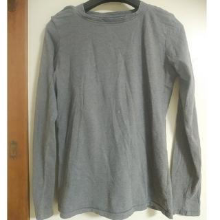 コーエン(coen)のCoen  レディース 長袖T-shirt  L(Tシャツ(長袖/七分))