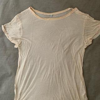 エディットフォールル(EDIT.FOR LULU)のベースレンジ Tシャツ xs(Tシャツ(半袖/袖なし))