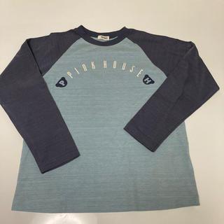 ピンクハウス(PINK HOUSE)のPINK HOUSE 長袖Tシャツ(Tシャツ(長袖/七分))