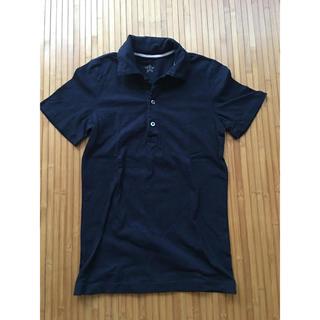フォーティーファイブアールピーエム(45rpm)の45RPM ポロシャツ サイズ1(カットソー(半袖/袖なし))