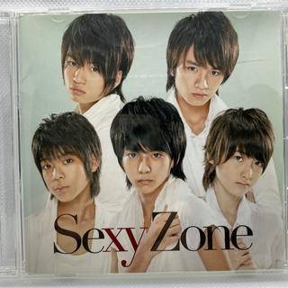 セクシー ゾーン(Sexy Zone)のSexy Zone / Sexy Zone 通常盤 非売品(ポップス/ロック(邦楽))