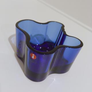 イッタラ(iittala)の新品・未使用品 イッタラ キャンドルホルダー(テーブル用品)