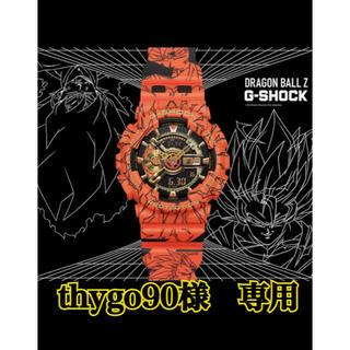 ジーショック(G-SHOCK)のドラゴンボール Gショック DRAGON BALL G SHOCK (腕時計(デジタル))