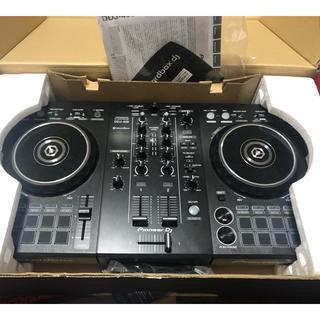 パイオニア(Pioneer)のDDJ400セット DJセット(PCDJ)