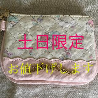 リトルツインスターズ - Sanrio パスケース