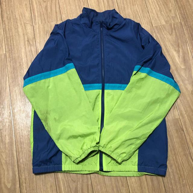 XLARGE(エクストララージ)の【美品】ストリートファイター xlarge コラボ ジャケット メンズのジャケット/アウター(ナイロンジャケット)の商品写真