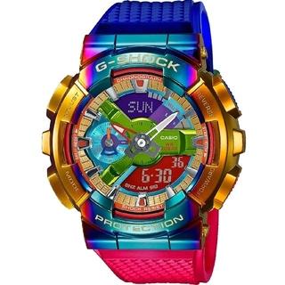 ジーショック(G-SHOCK)のG-SHOCK  GM-110RB-2AJF 国内正規品 (腕時計(デジタル))