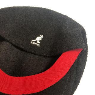 カンゴール(KANGOL)のKANGOL カンゴール ハンチング ベレー帽(ハンチング/ベレー帽)