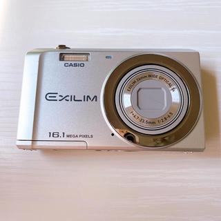 カシオ(CASIO)の【HARUNA様専用】デジタルカメラ EXILIM EX-Z28 1610万画素(コンパクトデジタルカメラ)