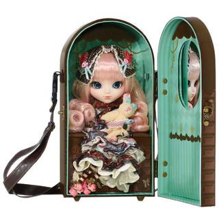 アンジェリックプリティー(Angelic Pretty)の受注生産希少品 チェスチョコ柄ドールケース Angelicpretty(その他)