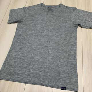 パタゴニア(patagonia)のPatagonia 速乾Tシャツ(ウェア)