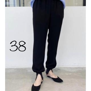 アパルトモンドゥーズィエムクラス(L'Appartement DEUXIEME CLASSE)の新品* アパルトモン Col Pierrot Rib Pants(その他)
