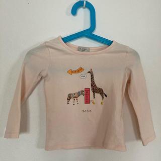 ポールスミス(Paul Smith)のポールスミス Tシャツ  サイズ 2A 80 長袖(Tシャツ)