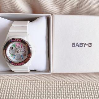 ベビージー(Baby-G)の♡BABY-G 時計♡(腕時計)