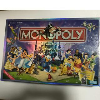 ディズニー(Disney)のモノポリー Monopoly ディズニー Disney ボードゲーム(その他)
