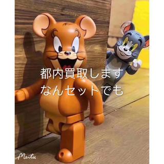 メディコムトイ(MEDICOM TOY)のbe@rbrick 1000%(ぬいぐるみ/人形)