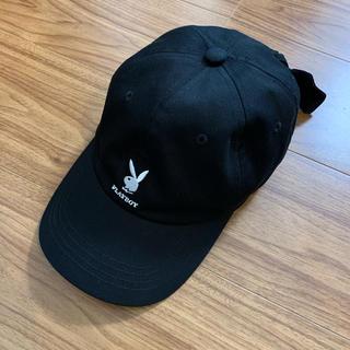 プレイボーイ(PLAYBOY)のPLAY BOY   帽子 キャップ(キャップ)