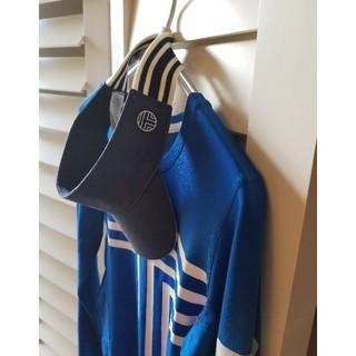 アディダスバイステラマッカートニー(adidas by Stella McCartney)のTory Sportロングスリーブ(アディダス ステラマッカートニー ルルレモン(ウェア)