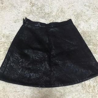 エモダ(EMODA)のEMODA スカート(ミニスカート)