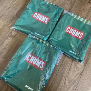 チャムス(CHUMS)のマウントレーニア CHUMS ミニチェア3脚セット(テーブル/チェア)