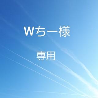 サンカンシオン(3can4on)の[送料込]3can4on チュニックワンピース 80cm&100cmセット(ワンピース)