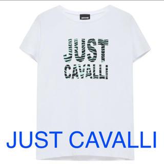 ジャストカヴァリ(Just Cavalli)のjust cavalli ジャストカヴァリ ロベルトカヴァリ エルメス カルダン(Tシャツ(半袖/袖なし))