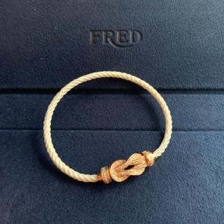 フレッド(FRED)のFRED フレッド  ブレスレット シャンスアンフィニ(ブレスレット/バングル)