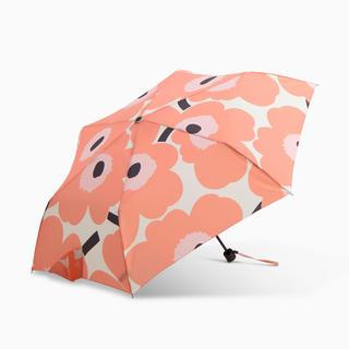 マリメッコ(marimekko)の marimekko マリメッコ 折りたたみ傘 (傘)