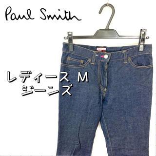 ポールスミス(Paul Smith)の【poul smith】カッコ良さ格上げ レディース デニム ジーンズ ブランド(デニム/ジーンズ)