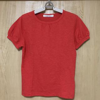ジェーンマープル(JaneMarple)のジェーンマープル ドンルサロン 美品 Tシャツ(Tシャツ(半袖/袖なし))